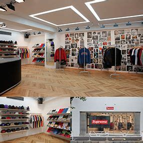 supreme clothing store 17 best ideas about supreme store on supreme