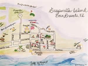 where is boca grande on the florida map the gasparilla inn the college prepster