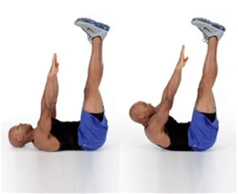 vertical leg crunch bodybuilding wizard