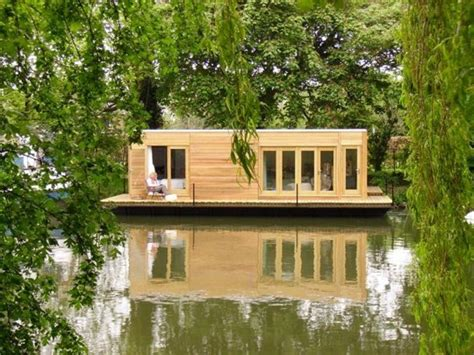 uk company delivers low impact floating homes for any