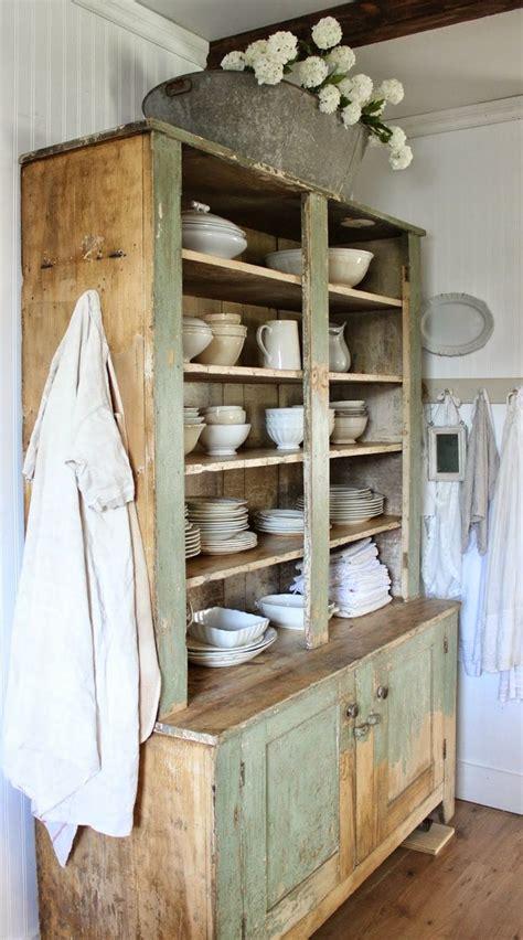 Primitive Dining Room Hutch 1000 Ideas About Primitive Hutch On Cupboards