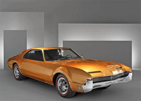 oldsmobile toronado top speed