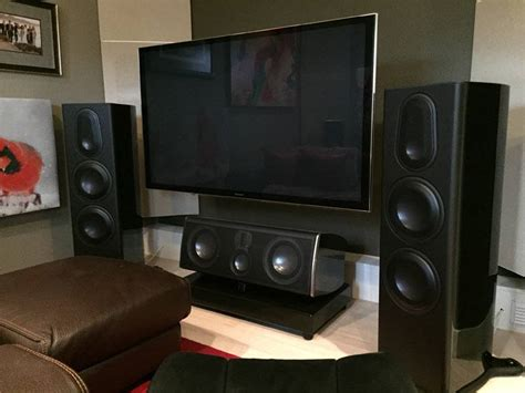dedicated home theater  acoustic treatment
