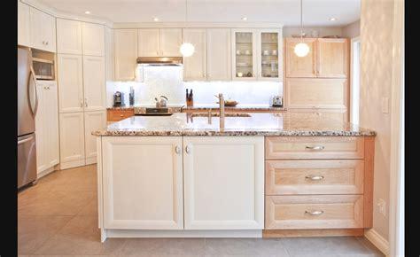 cuisine couleur creme incroyable armoires de cuisine couleur cr 232 me hyt4