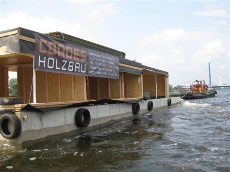 Hamburger Hausboote by Hausboote Hamburg Cordes Holzbau