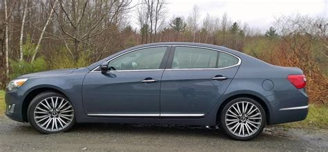 Kia Cadenza 2014 Review by 2014 Kia Cadenza Review Ratings Specs Prices And Html