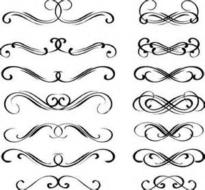 free scroll template scroll 1 printables templates scrolls printables and