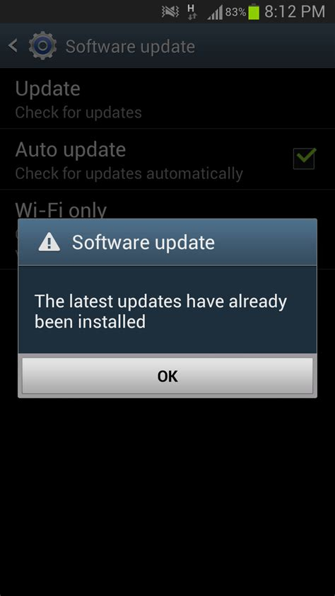 new update for android how to ota update on android devices firmware android advices
