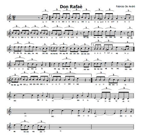 musica e spartiti gratis per flauto dolce febbraio 2015