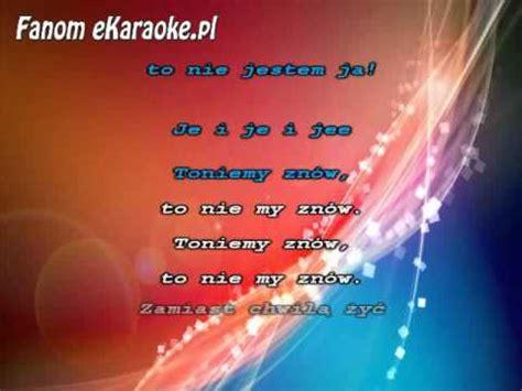 blue cafe niewiele mam karaoke instrumental ewa farna cicho karaoke doovi