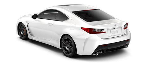 2017 lexus isf white purchase or lease a new 2017 lexus rc f lexus sales in