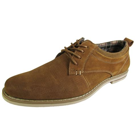 steve madden mens p geraro casual lace up oxford shoe ebay