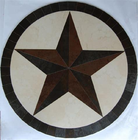 24 quot texas star in backsplash of outdoor kitchen texas texas stars texas star medallion