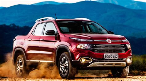 fiat truck usa fiat toro will give birth to a new ram midsize up in