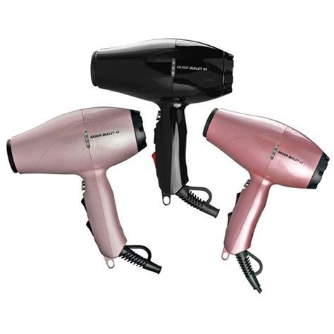 Hair Dryer Glalm silver bullet 45 hair dryer black i