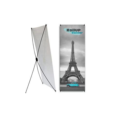 X Banner 60x160cm x banner 60x160cm achat vente de totem xbanner 60x160