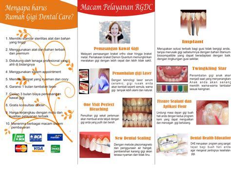 Pembersihan Karang Gigi Di Klinik Nadira klinik gigi bagus bandung rumah gigi dental care