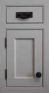 beaded kitchen cabinets maple shaker cabinet door set inside a beaded face frame