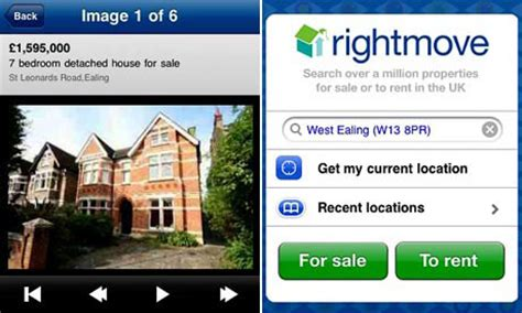 rightmove co uk consumer app of the week rightmove money the guardian