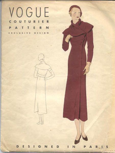 pattern vogue vintage vintage vogue patterns 1920s www pixshark com images