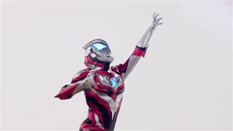 film ultraman nexus terbaru trailer terbaru ultraman geed memperlihatkan cara berubah
