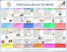 1000 images about world celebrations on pinterest