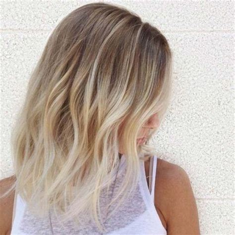 partial foil hair styles best 25 partial blonde highlights ideas on pinterest