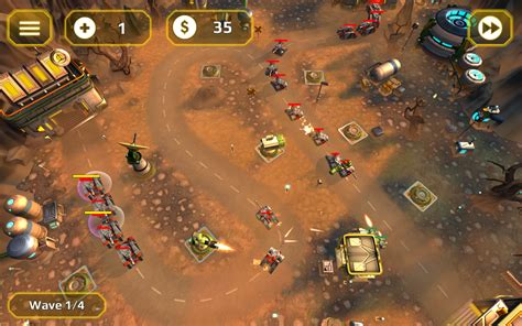 best tower defence tower defense generals td android apps on play