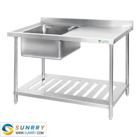 stainless steel fish cleaning cheap kitchen sink cabinets