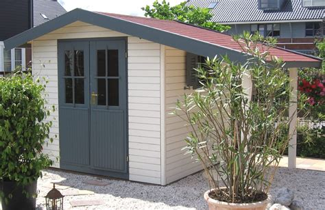 pioneer garden shed  canopylog store modern garage