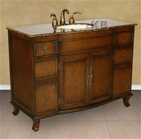 Best Quality Bathroom Vanities High Quality 48 Bathroom Vanity With Granite Top Sink