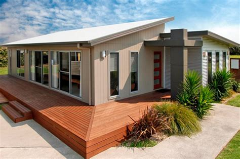 3 best modular flat designs