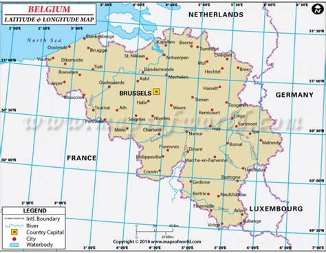 Simple Country Home Decor buy belgium latitude and longitude map