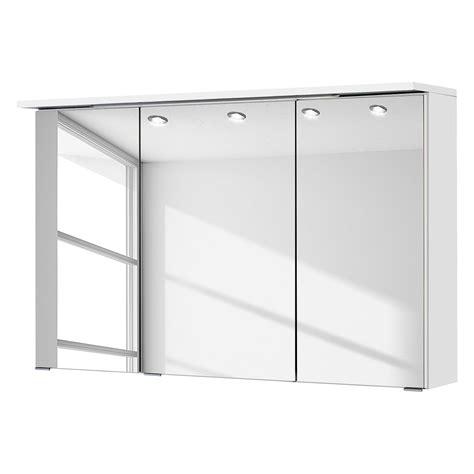 spiegelschrank zeehan eek a spiegelschrank zeehan wei 223 100 cm fredriks