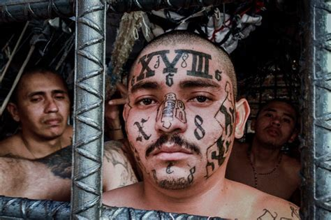 ms 13 tattoos satanic mara salvatrucha ms13 ritual killing