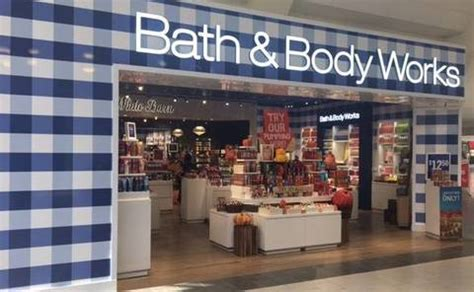 White Barn Candle Tuttle Mall by Bath Works Reopens In Jefferson Valley Mall News