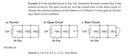 understanding resistors in parallel shorted resistor parallel circuit 28 images basic electrical theory industrial wiki odesie