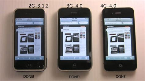 Iphone Second image gallery iphone 2nd generation