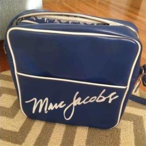 Marc Pan Am Explorer Bag by Marc Limited Edition Marc Pan Am Messenger