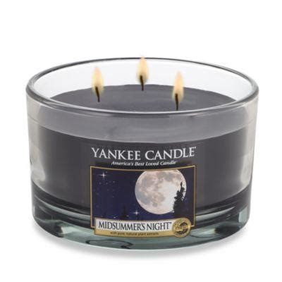 bed bath and beyond yankee candle yankee candle 174 housewarmer 174 midsummer s from bed bath beyond