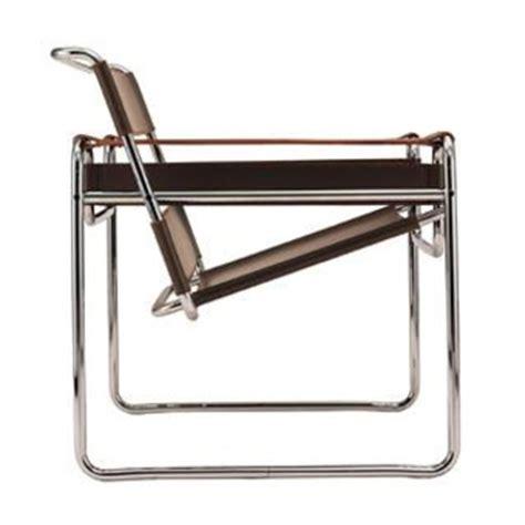 Bauhaus Design Len by Marcel Breuer Wassily Stoel Designstoelen Org