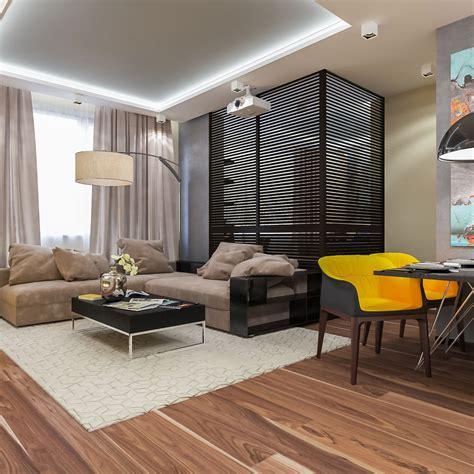 apartment  moscow  interierium