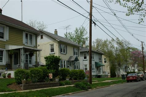 houses in new jersey hidden new jersey visiting phillipsburg s concrete houses