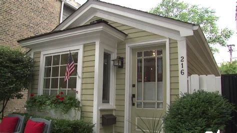 house for sale in chicago original chicago tiny house for sale in old town abc7chicago com