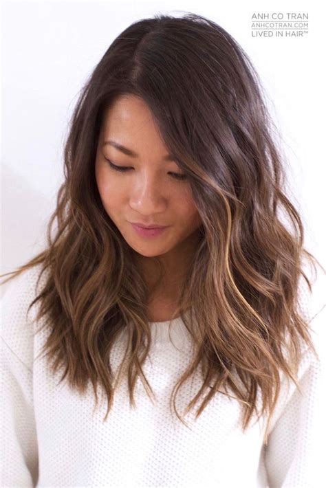 straight sholder length ombre hair 393 best hair stuff images on pinterest hair ideas
