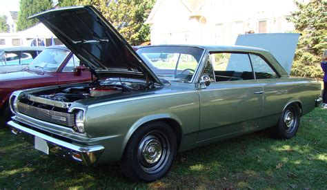 1966 rambler car 1966 rambler car pixshark com images galleries