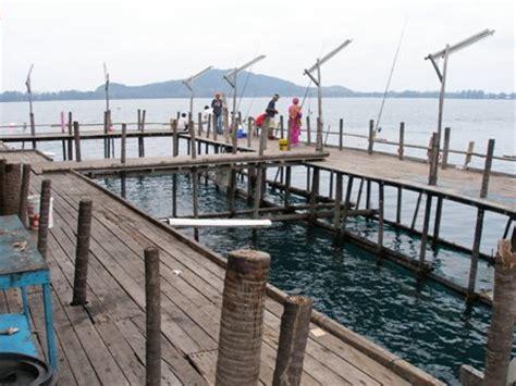 fishing boat rental johor kelong pulau sibu sibu island