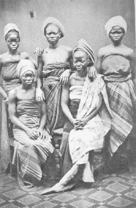 Yoruba Revolutionary War Chronicles. By Samuel Johnson