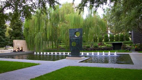 Sculpture Garden Dallas by Nasher Sculpture Center In Dallas Expedia