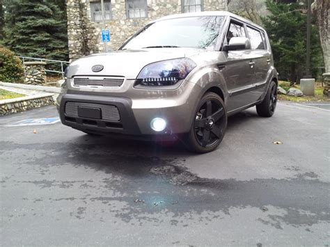 2011 Kia Soul Wheels January 2013 Soul Of The Month Entries Page 3